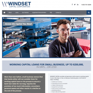 Windset Capital