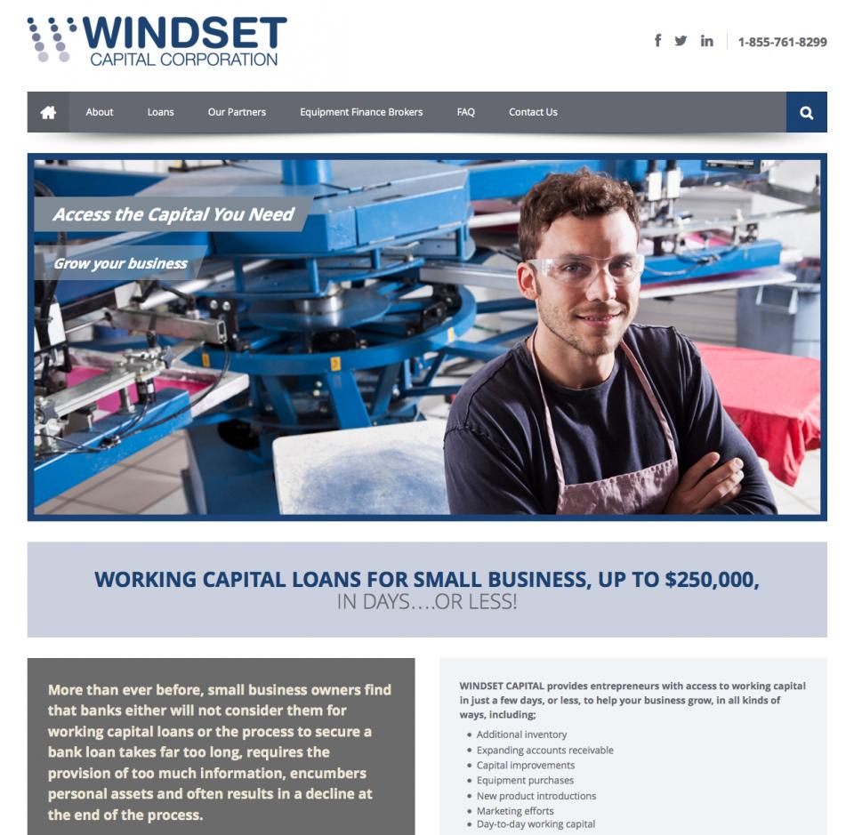 Windset Capital
